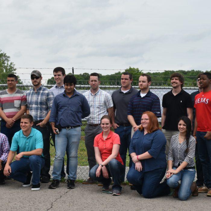 FEEDER Group At Ft. Knox