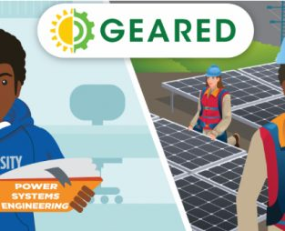 GEARED's Peer Review Highlights Initiative's Value And Performance